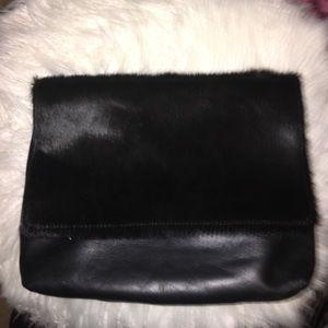 Cole Hann leather handbag